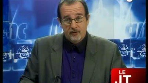 TV8 Infos du 22/05/2012