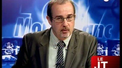 TV8 Infos du 26/03/2012