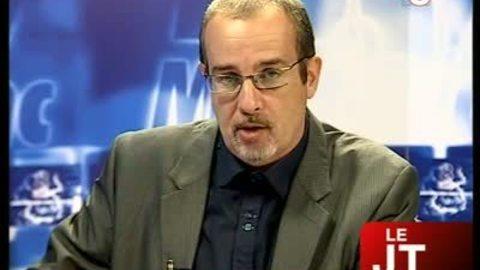 TV8 Infos du 30/04/2012