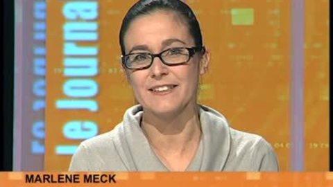 TVSUD - Le JT du 08/02/2012