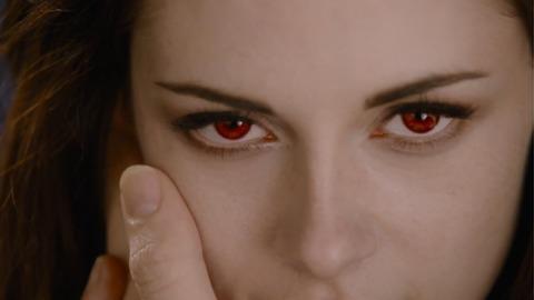 Twilight Chapitre 5 Révélation 2ème Partie - Teaser VF HD