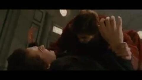 Twilight - Chapitre 2 : tentation Extrait