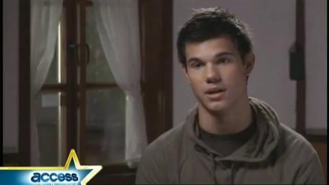 Twilight 3 - Eclipse - Extrait 'Jacob ramène Bella chez lui' (Hésitation)