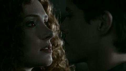 Twilight 3 - Eclipse - Extrait 'Victoria et Riley font des plans' (Hésitation)
