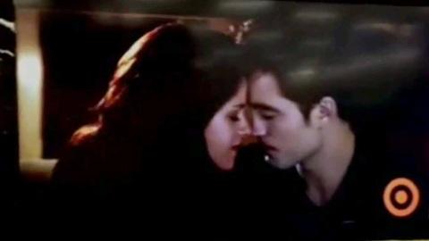 Twilight 4 Partie 2 : première vidéo !