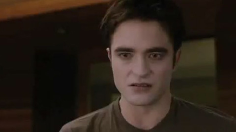 Twilight - Preview de la 2ème bande-annonce de 'Twilight 4 - Breaking Dawn'