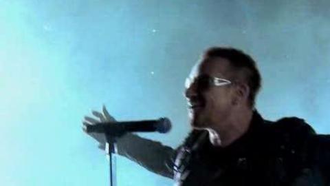 U2 - I ll Go Crazy If I Don t Go Crazy Tonight (2009)