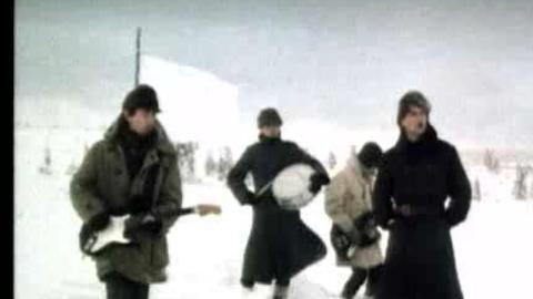 U2 - New Year's Day (1982)