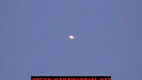 UFO 14 fevrier miami