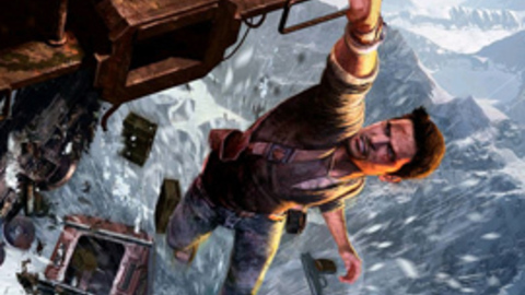 Uncharted 2 Among Thieves - Showroom - Vol 1/2 - PS3