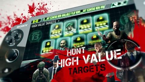Unit 13 - Launch Trailer - PS Vita.mp4