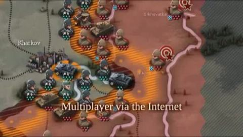Gameplay Unity of Command Unity of Command Gameplay