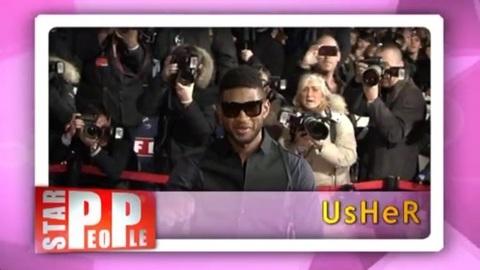 Usher : tragique décès