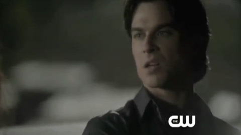 Vampire Diaries - 3x05 - The Reckoning - Extrait de l'épisode