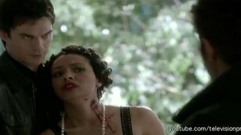 Vampire Diaries - 3x21 - Before Sunset - Bande-annonce US de l'épisode