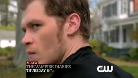 Vampire Diaries - 3x21 - Before Sunset - Bande-annonce US 2 de l'épisode
