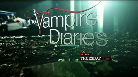 Vampire Diaries - Secret Circle - Promo croisée '1 Night 2 Die 4'