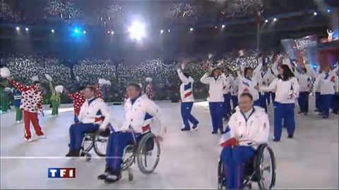Vancouver accueille les Jeux Paralympiques
