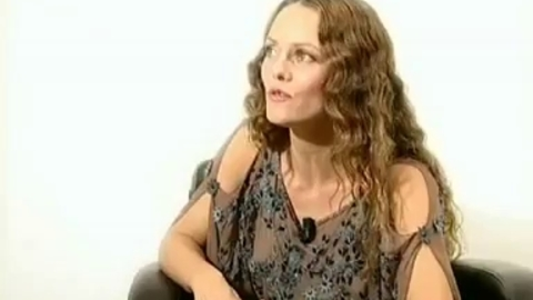 Vanessa Paradis - Interview exclusive