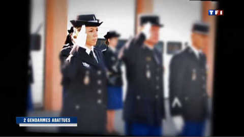 Var : deux femmes gendarmes abattues, le suspect avoue
