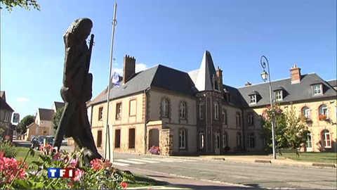 Verneuil-sur-Avre ne veut plus de Johnny Hallyday