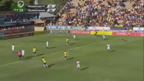 Une victoire 24 buts à 0 en Afrique du Sud !  (08/03/2012)