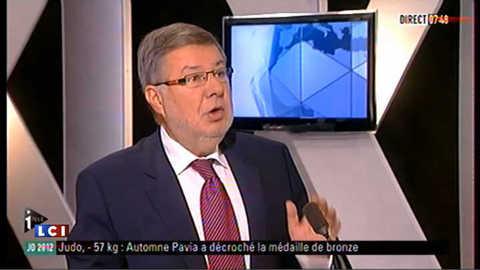 Vidalies : pas de recours à la CSG contre les déficits