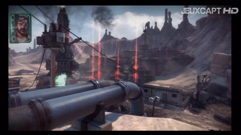 Video découverte - Starhawk HD