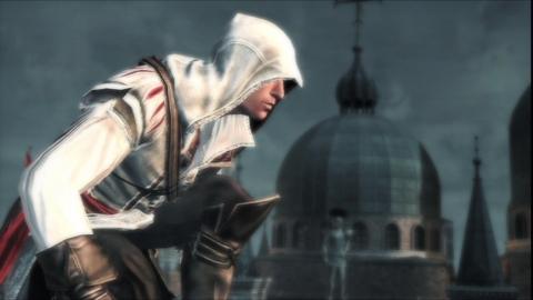 Vidéo du niveau à Venise d'Assassin's Creed II commentée par les développeurs