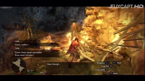 Vidéo Preview - Dragon's Dogma HD