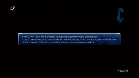 Vidéo Preview - Final Fantasy XIII-2