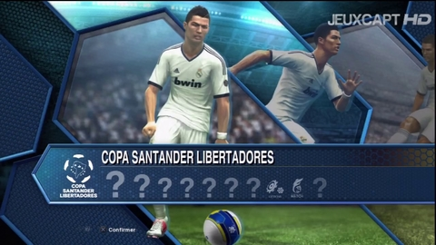 Video Preview - Pro Evolution Soccer 2013 HD