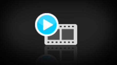 video striptease ( blonde a forte poitrine )