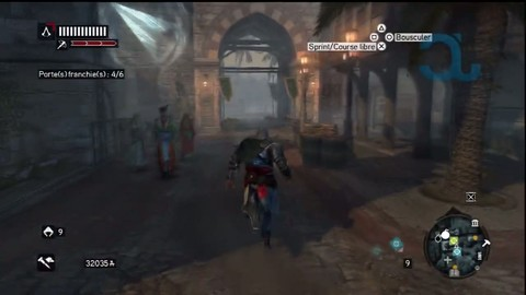 Vidéo test - Assassin's Creed Revelations