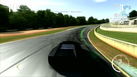 ( VidéoTest ) Forza Motorsport 4