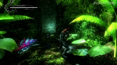 ( VidéoTest ) Ninja Gaiden 3