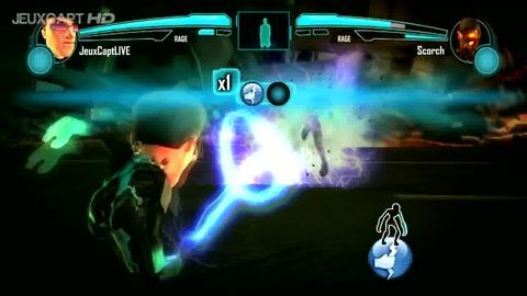( VidéoTest ) Powerup Heroes