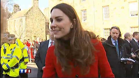 Le village natal de Kate Middleton est tellement fier d'elle