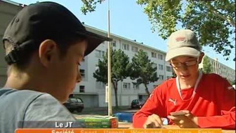Des villages ludiques éphémères à Lyon