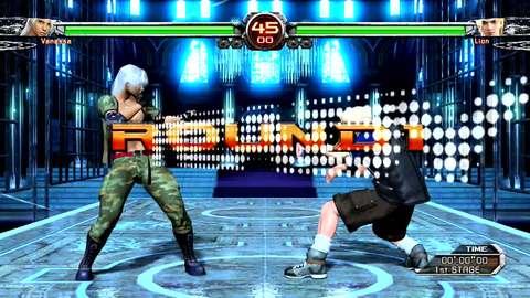 Virtua Fighter 5 Final Showdown - Starting Block - PS3 Xbox360