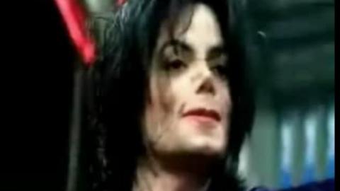 Les visages de Michael Jackson