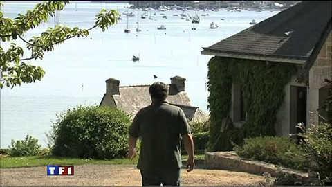 Visite des plus belles villas du Morbihan