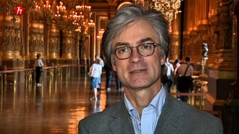 Vive le Patrimoine - L'Opéra de Paris