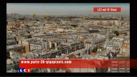 Voici la plus grande photo panoramique au monde