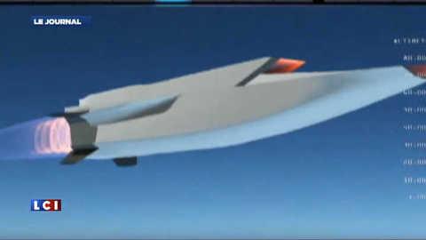 Les vols hypersoniques ne sont pas encore au point