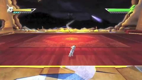 Volt Star Malgré Lui - Trailer - PS3/Xbox360
