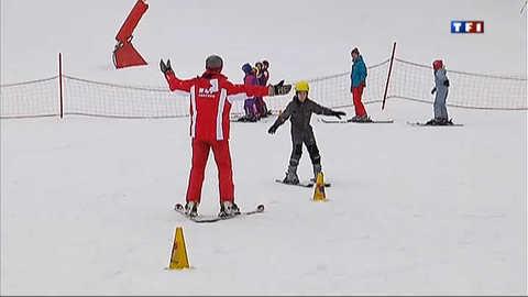 Vosges : les stations de ski optimistes pour les vacances d'hiver