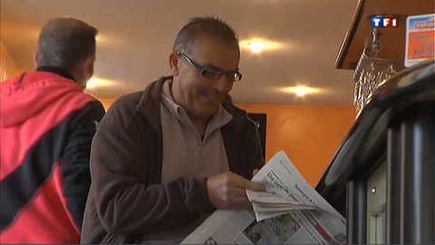 Le vote socialiste majoritaire en Auvergne, une première
