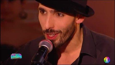 Vous Avez du Talent - Les Candidats du 01/02/2012