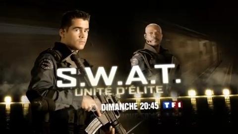 S.W.A.T. UNITÉ D'ÉLITE - DIMANCHE 24 MAI 2009 20:45